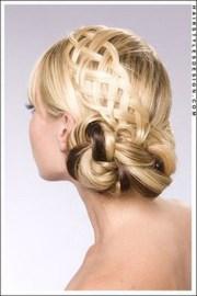 prom hairstyles long thin hair
