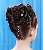 prom pin hairstyles