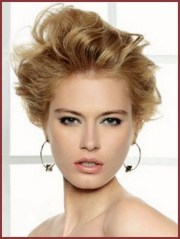 retro hairstyles short hair