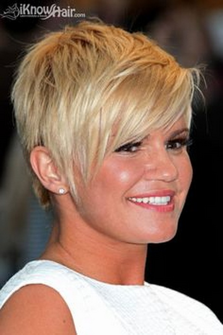 Sassy Short Haircuts For Women