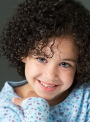 short curly hairstyles kids