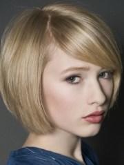 short girly haircuts