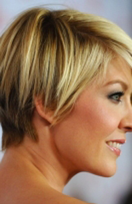Image Result For Short Hairdos For Thin Hair