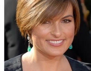 Short Hairstyles For Round Faces And Thick Wavy Hair