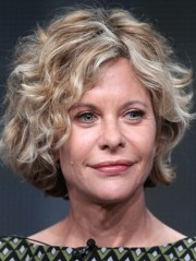 short hairstyles thin curly