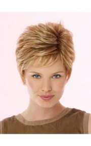 view of short pixie haircuts