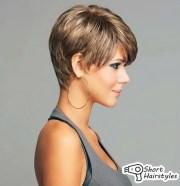short womens hairstyles 2015
