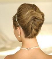 simple elegant hairstyles long