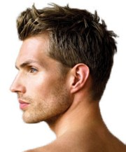 tape haircut