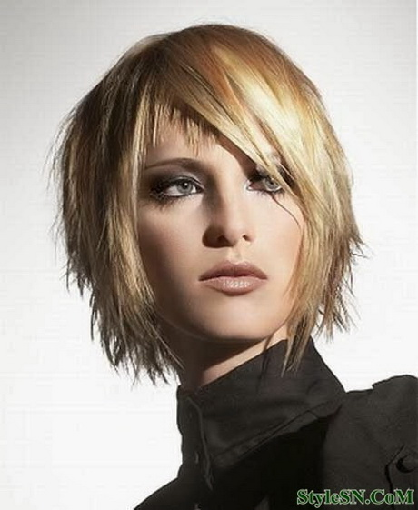 30 Trendy Short Hairstyles 2014 Women Hairstyles Ideas Walk The