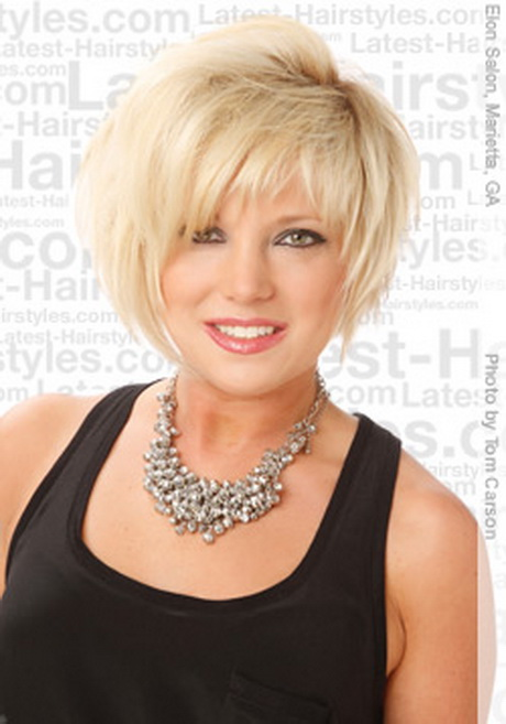 30 Funky Short Hairstyles Over 50 Hairstyles Ideas Walk The Falls
