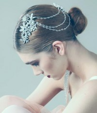 unusual wedding hair accessories unique wedding hair ...