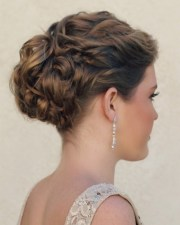1940s prom hairstyles updos