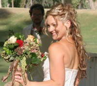 Wedding Hair With Extensions - Dallas Extension Hair