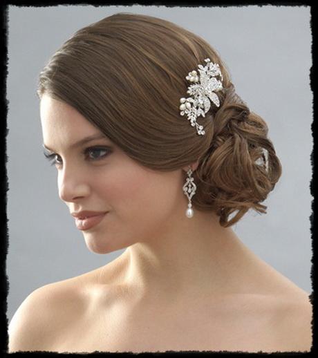 Wedding hair fascinators
