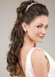 wedding hair ideas long