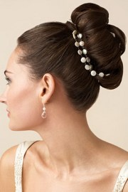 wedding hair jewelry