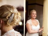 Wedding hair pieces vintage