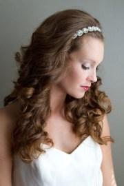 wedding hair ribbon