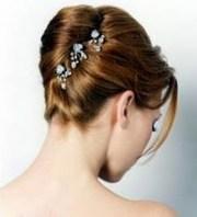 wedding hairstyles shoulder
