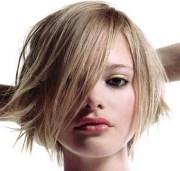 wispy short hairstyles
