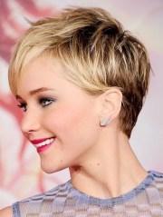 cute short haircuts women 2015