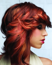 hairstyles and colors women