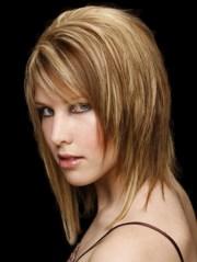 long layered haircuts medium