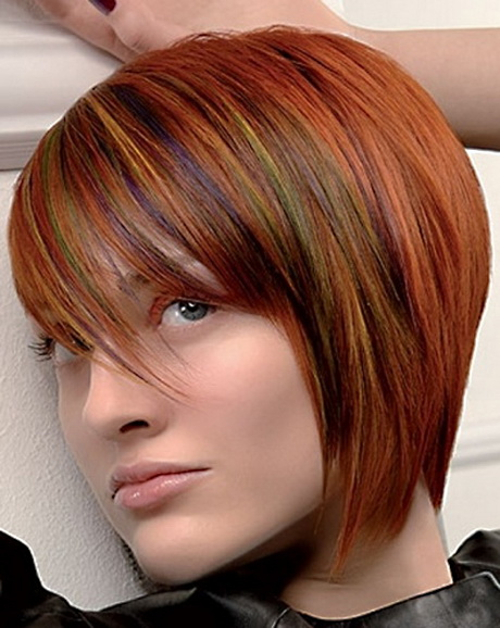 30 Colored Hairstyles For 2015 Hairstyles Ideas Walk The Falls