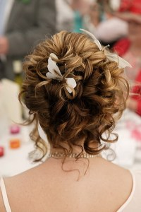 Wedding hair and make up kent