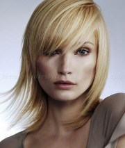 women hairstyles medium length