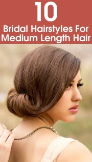 hairstyles medium length