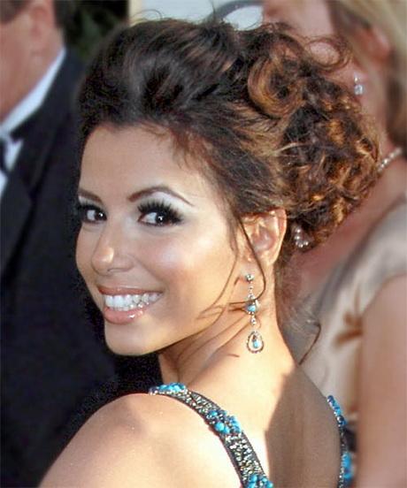 H r hairstyles eva longoria