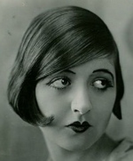 Hairstyles 1920