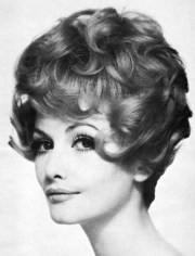 hairstyles in 1960s
