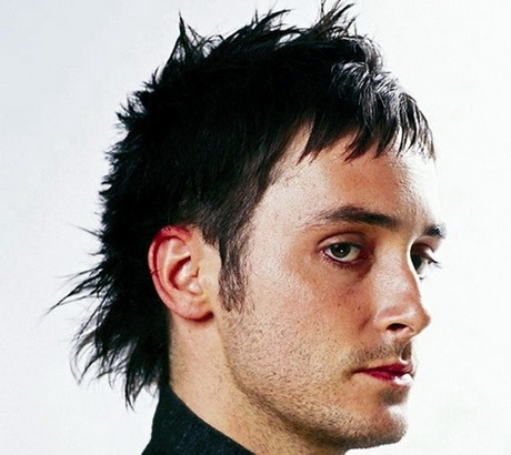Hairstyles Mullet