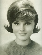 hairstyles of 60s