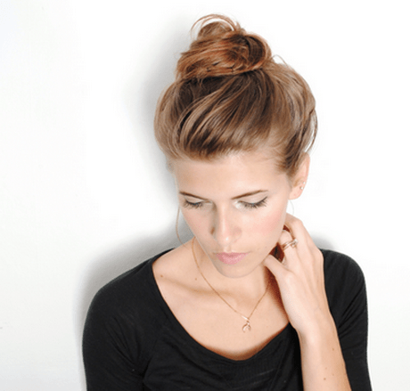 Hairstyles To Sleep In