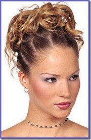 hairstyles year 2000
