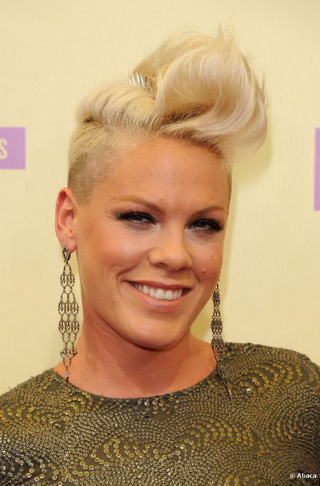 P Nk Hairstyles 2012