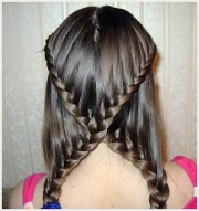 7 cute hairstyles school