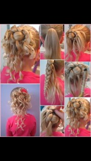 7 hairstyles lazy girls