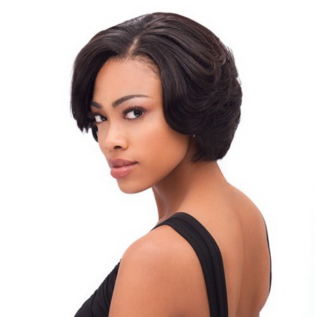 8 inch weave hairstyles