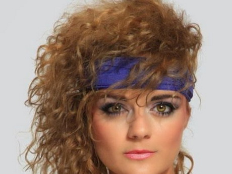 30 80s Cute Easy Hairstyles Hairstyles Ideas Walk The Falls