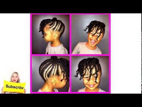 Hairstyles 8 Year Old Girls