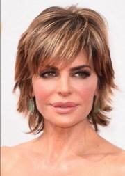 hairstyles lisa rinna