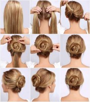 hairstyles rose