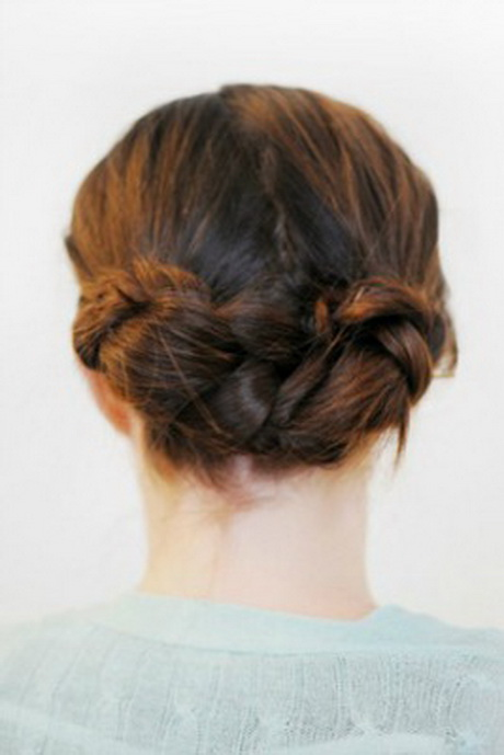 30 Simple Updo Hairstyles School Hairstyles Ideas Walk The Falls