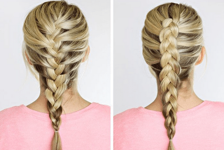 Hairstyles You Can Do Yourself