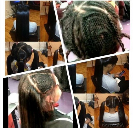 hairstyles you can with the vixen sew in